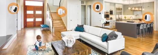 wlan ip berwachungskamera set 640 x 480 pixel edimax ic 3210w kaufen. Black Bedroom Furniture Sets. Home Design Ideas