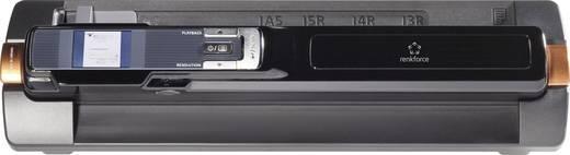 Mobiler Dokumentenscanner A4 Renkforce T4ED 2v1 300 x 900 dpi USB, microSD, microSDHC