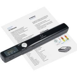 """Přenosný skener dokumentů a fotografií A4 Renkforce W4S """"Wireless Edition"""", Wi-Fi, USB"""