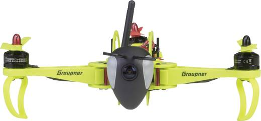 Graupner Tricopter HoTT-Hornet 250 FPV Tricopter RtF FPV Race, Kameraflug