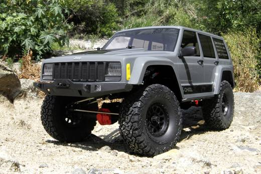 1 10 elektro crawler jeep cherokee rtr online kaufen. Black Bedroom Furniture Sets. Home Design Ideas
