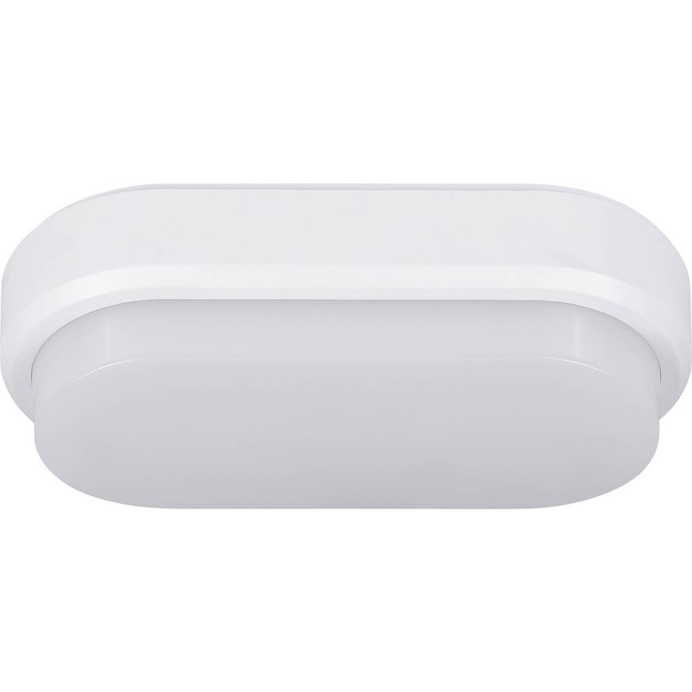 lampe led pour pi ce humide starlicht 20300535 led int gr e 8 w blanc neutre blanc sur le site. Black Bedroom Furniture Sets. Home Design Ideas
