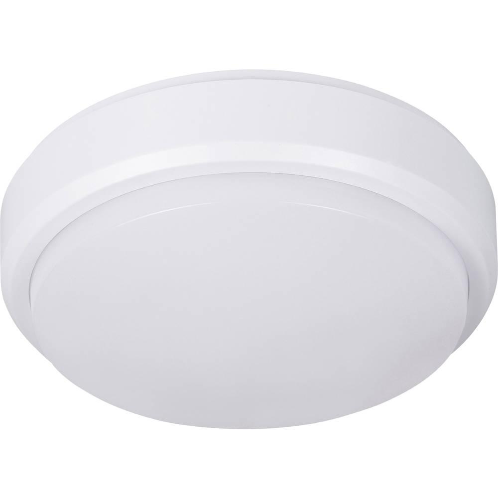 lampe led pour pi ce humide starlicht 20300537 led int gr e 8 w blanc neutre blanc. Black Bedroom Furniture Sets. Home Design Ideas