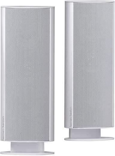 2 1 3d blu ray heimkinosystem harman kardon bds 485s wei apple airplay bluetooth ultra hd. Black Bedroom Furniture Sets. Home Design Ideas