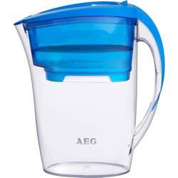 Vodný filter AEG AWFLJP2 - AquaSense 9001677096, 2.6 l, modrá