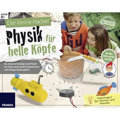 Lernpaket Franzis Verlag Physik für helle Köpfe 978-3-645-65337-4 ab 8 Jahre Preisvergleich