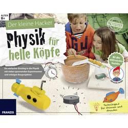 Výuková sada Franzis Verlag Physik für helle Köpfe 65337, od 8 rokov