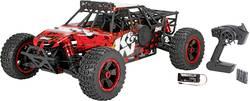 RC model auta buggy LOSI K&N, 1:5, benzínový motor, 4WD (4x4), RtR