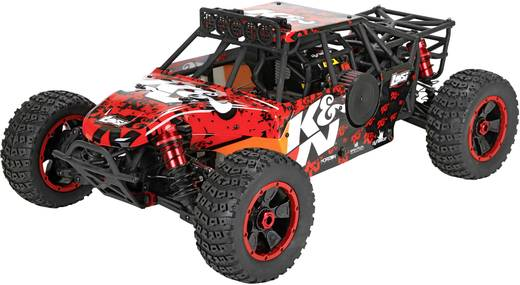 losi k n 1 5 rc modellauto benzin buggy allradantrieb rtr. Black Bedroom Furniture Sets. Home Design Ideas