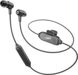 Bluetooth® stereo sluchátka s mikrofonem JBL Harman E25BT, černá
