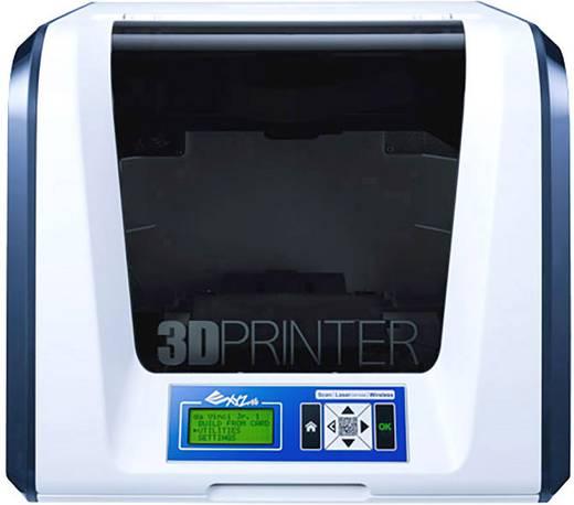 da Vinci Junior 3in1 3D Drucker / Scanner Kombigerät inkl. Filament