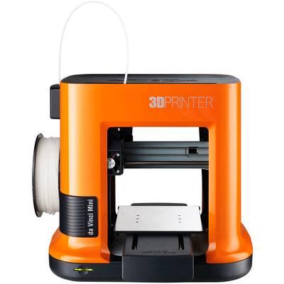 XYZprinting Da Vinci Mini W 3D Drucker-Recertified Preisvergleich