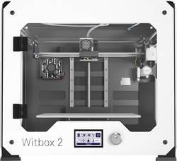Imprimante 3D bq Witbox 2 white