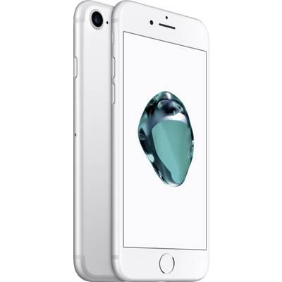 Apple iPhone 7 32 GB Silber Preisvergleich