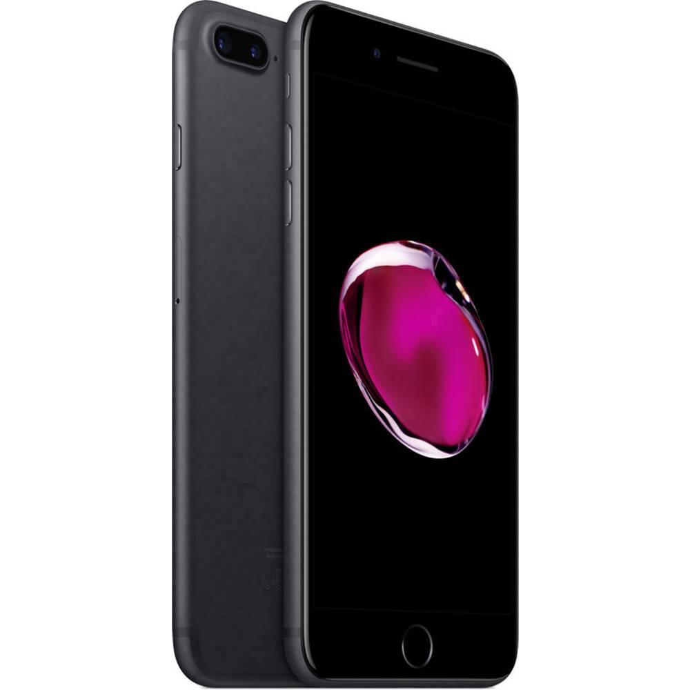 iphone 7 plus 32 go 5 5 pouces noir mnqm2zd a. Black Bedroom Furniture Sets. Home Design Ideas