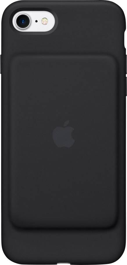 Apple Smart Battery Case Backcover Apple iPhone 7 Schwarz