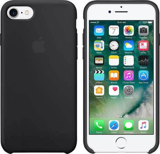 Iphone C Backcover Schwarz