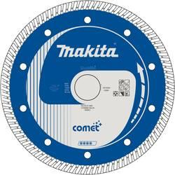 Diamantový rezací kotúč 150x22,23 COMET Makita B-13007, Priemer 150 mm, Vnútorný Ø 22.23/20 mm, 1 ks