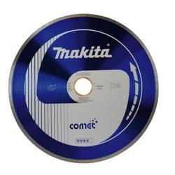 Diamantový rezací kotúč 115x22,23 COMET Makita B-13085, Ø 115 mm, vnútorný Ø 22.23 mm, 1 ks