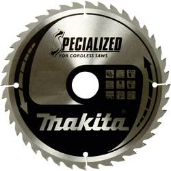 Lame de scie circulaire Specialized 136 x 20 x 36 dents Makita SPECIALIZED B-33635