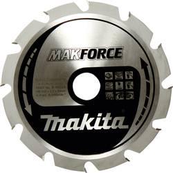 Lame de scie circulaire MAKFORCE 190 x 30 x 40 dents Makita MAKFORCE B-32340