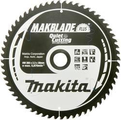 Lame de scie circulaire MAKBLADE+ 260 x 30 x 48 dents Makita MAKBLADE+ B-33495