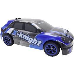 RC model auta silniční model Amewi Rallye PR-5 22223, 1:18 - Amewi Rally Car PR-5 4WD modrá RC auto 1:18 dálkové ovládání 2.4GHz