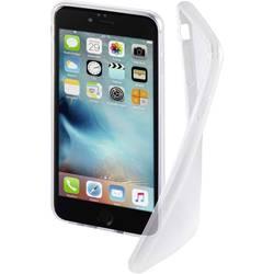 Hama Crystal zadní kryt na mobil iPhone 7 Plus, iPhone 8 Plus transparentní