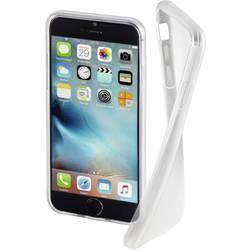 Hama Crystal zadní kryt na mobil iPhone 7, iPhone 8 transparentní