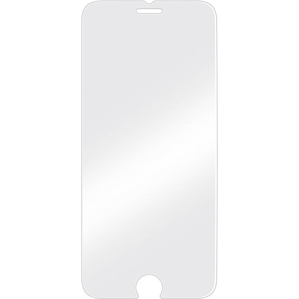Hama Screenprotector (glas) Apple iPhone 7 1 stuks