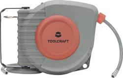 Navíjecí buben na tlakovou hadici TOOLCRAFT TC-AHR 9 1499511, 9 m