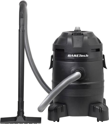 Teichschlammsauger 30 l Basetech 1499558