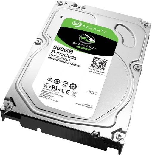 Interne Festplatte 8.9 cm (3.5 Zoll) 500 GB Seagate ST500DM009
