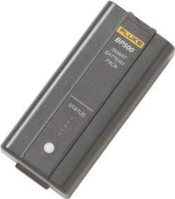 Lithium iontový akumulátor Fluke BP500, 4542300, vhodný pro BT510, BT520, BT521