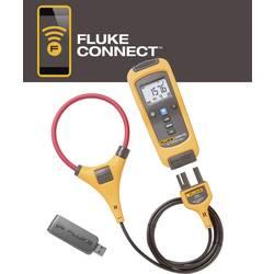 Digitální multimetr Fluke FLK-a301 FC s proudovými kleštěmi iFlex + bezdrátový PC adaptér FLK-PC3000