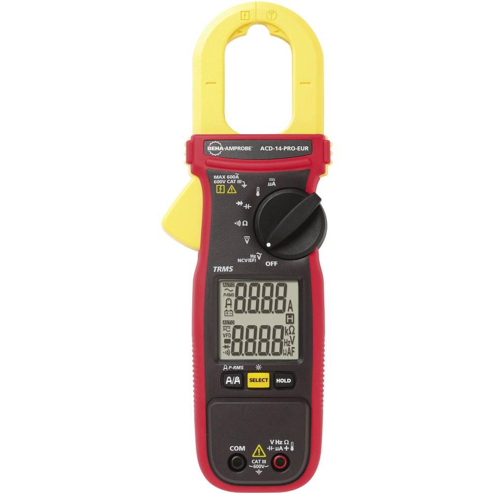 Beha amprobe acd 14 pro eur clamp meter handheld multimeter digital beha amprobe acd 14 pro eur clamp meter handheld multimeter digital calibrated fandeluxe Choice Image