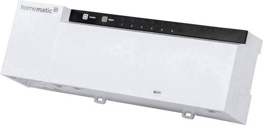 Funk-Fußbodenheizungssteuerung HmIP-FAL24-C6 24 V 6-Kanal