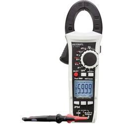 Digitálne/y prúdové kliešte, ručný multimeter VOLTCRAFT VC740 (K), Kalibrované podľa (ISO), ochrana proti striekajúcej vode (IP54)