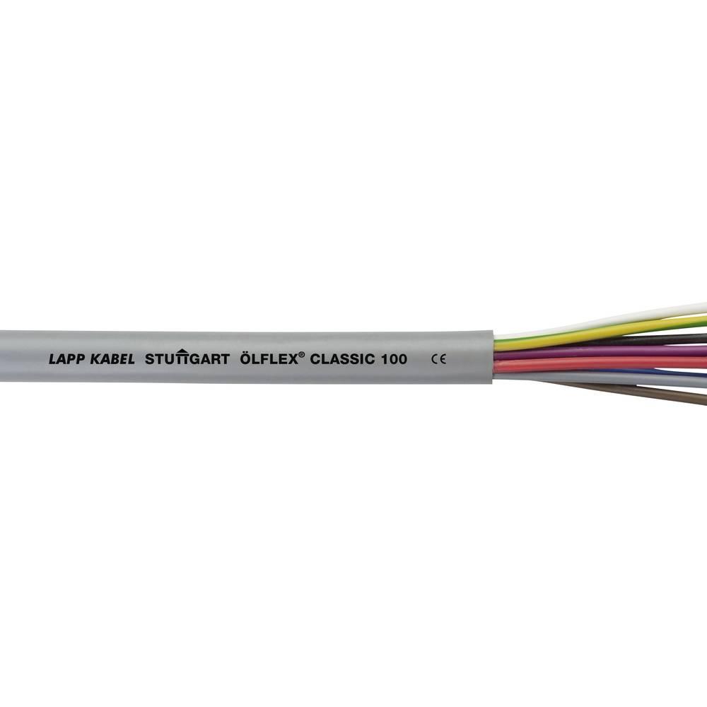 LAPP ÖLFLEX® CLASSIC 100 Styrledning 5 G 35 mm² Grå 1120825/50 50 m