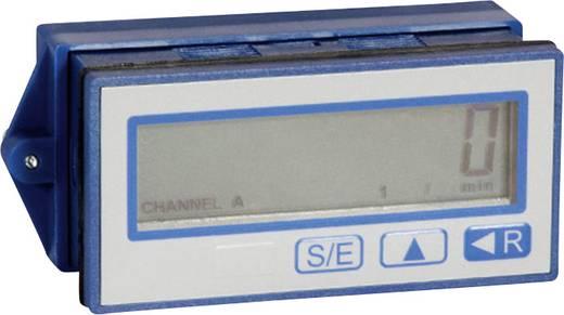 Durchfluss-Sensor 1 St. ARS 260 B.I.O-TECH e.K. Betriebsspannung (Bereich): 5 - 24 V/DC (B x H x T) 72 x 36 x 38.5 mm