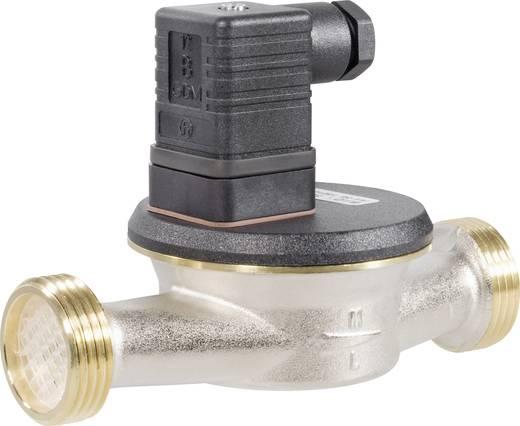 Durchfluss-Sensor 1 St. 150189 B.I.O-TECH e.K. Betriebsspannung (Bereich): 4.5 - 24 V/DC Messbereich: 0.8 - 80 l/min (L
