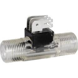 Image of B.I.O-TECH e.K. Durchflussmessturbine Vision 2000 82202425 Betriebsspannung (Bereich): 4.5 - 24 V/DC Messbereich: 0.5 -