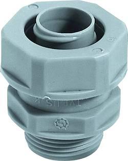 Raccord de gaine LappKabel SILVYN® USK-M 50x1,5 SGY 55501370 gris-argent (RAL 7001) M50 droit 10 pc(s)