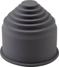 Couvercle d'extrémité Ø intérieur: 21 mm LappKabel SILVYN® K-EM PG 16 BK 65500235 noir 50 pc(s)