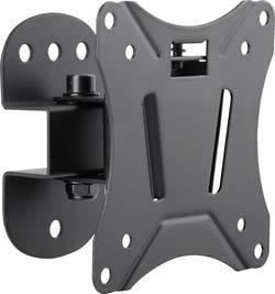 """Držák na zeď pro monitor SpeaKa Professional SP-6012040, 33,0 cm (13"""") - 68,6 cm (27""""), černá"""