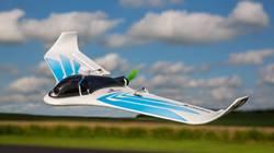 RC model motorového letadla Blade Theory Type W FPV Ready BLH03055, PNP, rozpětí 760 mm