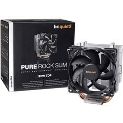 Chladič procesoru s větrákem BeQuiet PURE ROCK SLIM BK008
