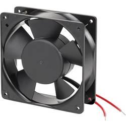 Axiálny ventilátor PROFAN Technology P2123HBL P2123HBL, 230 V/AC, 47 dB, (d x š x v) 120 x 120 x 38 mm