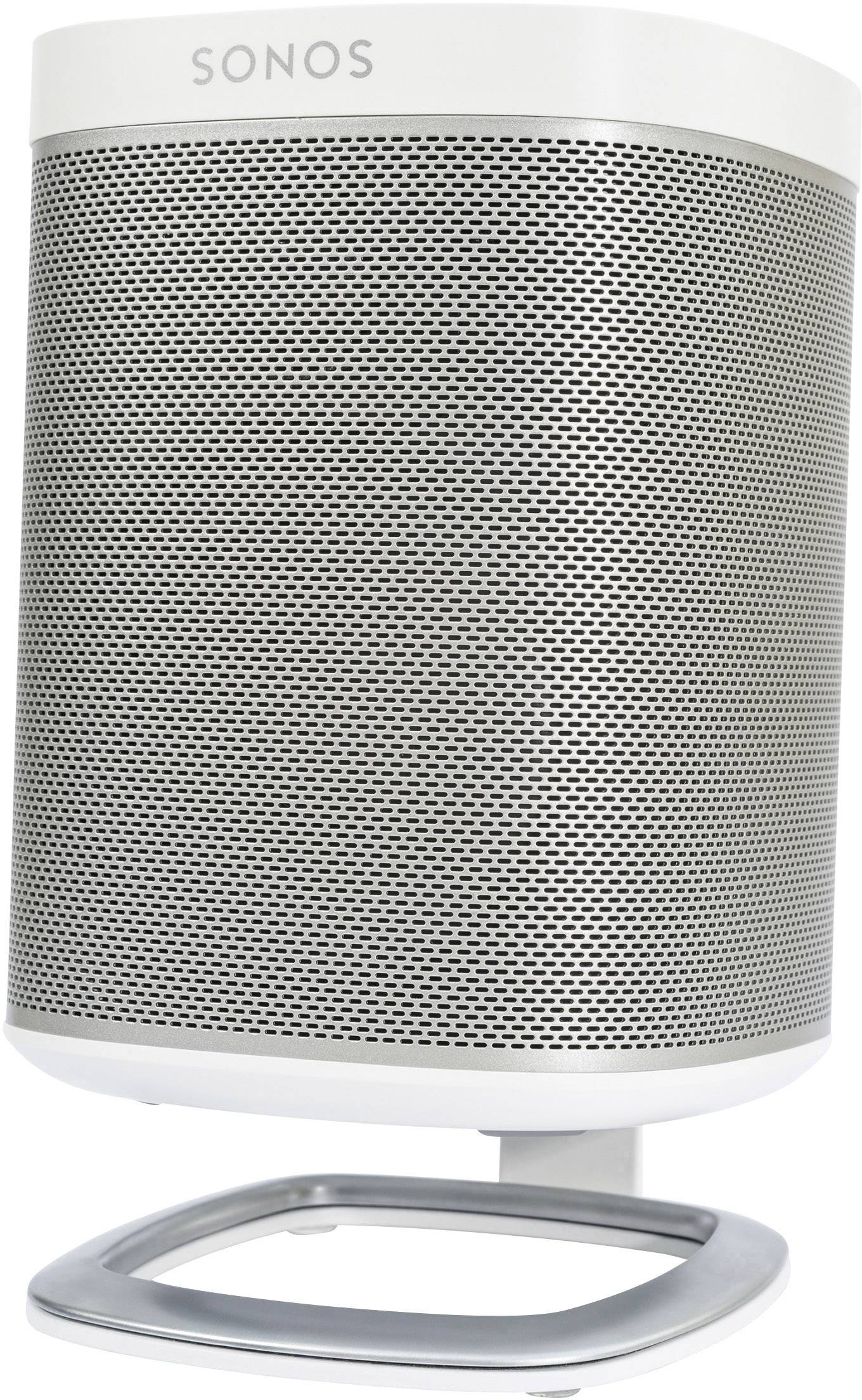 Multiroom Lautsprecher Sonos PLAY:1 WLAN, LAN Inkl. Halterung Weiß