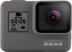 Sportovní outdoorová kamera GoPro HERO 5 Black, Full HD, odolná proti vodě, Wi-Fi